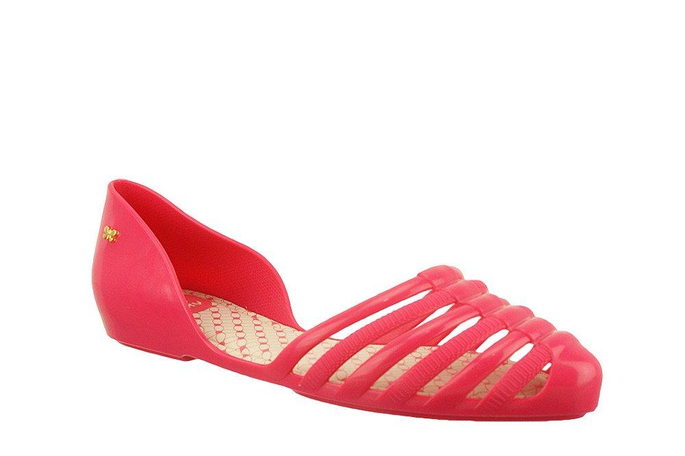 ZAXY 81761 HYPE FEM różowy, czółenka baleriny damskie, sklep internetowy e-kobi.pl
