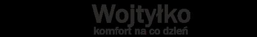 Logo marki Wojtyłko, sklep internetowy e-kobi.pl