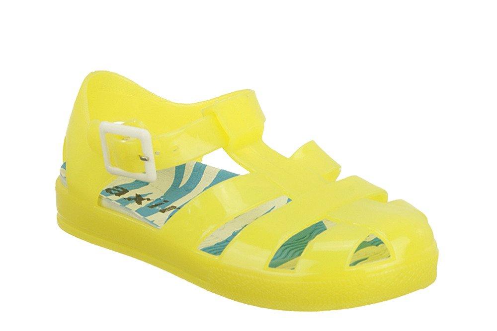AXIM 5KL7015 żółty, sandały dziecięce plastiki, rozmiary: 30-35, sklep internetowy e-kobi.pl