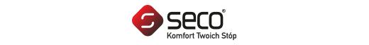 Logo marki Seco, sklep internetowy e-kobi.pl