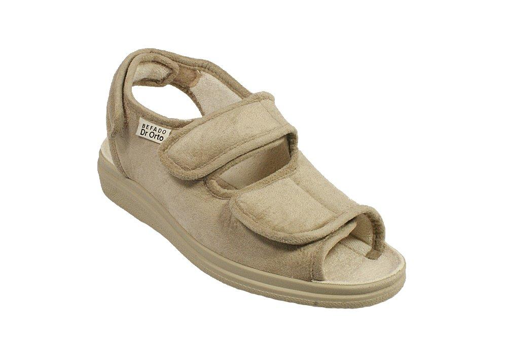 BEFADO DR ORTO 676D 004 beż obuwie profilaktyczne damskie, sklep internetowy e-kobi.pl
