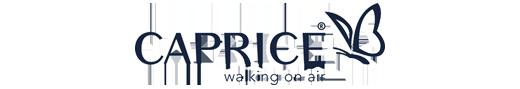 Logo marki Caprice, sklep internetowy e-kobi.pl