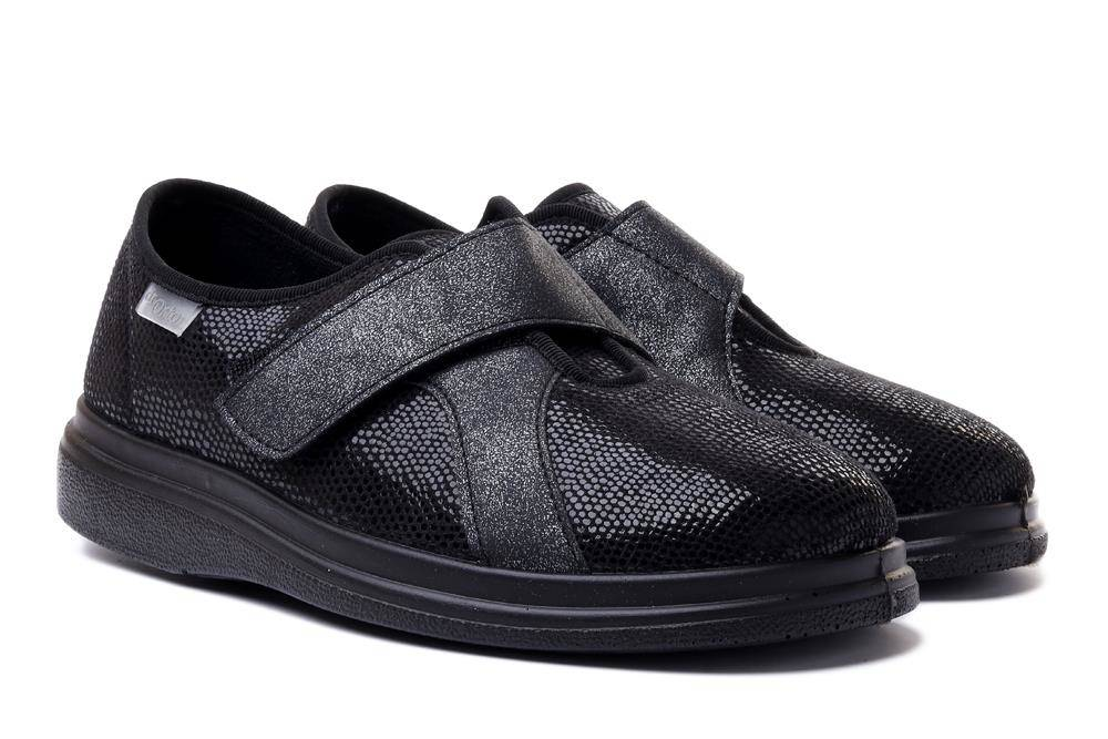 BEFADO DR ORTO 039D 002 czarny, obuwie profilaktyczne damskie, sklep internetowy e-kobi.pl