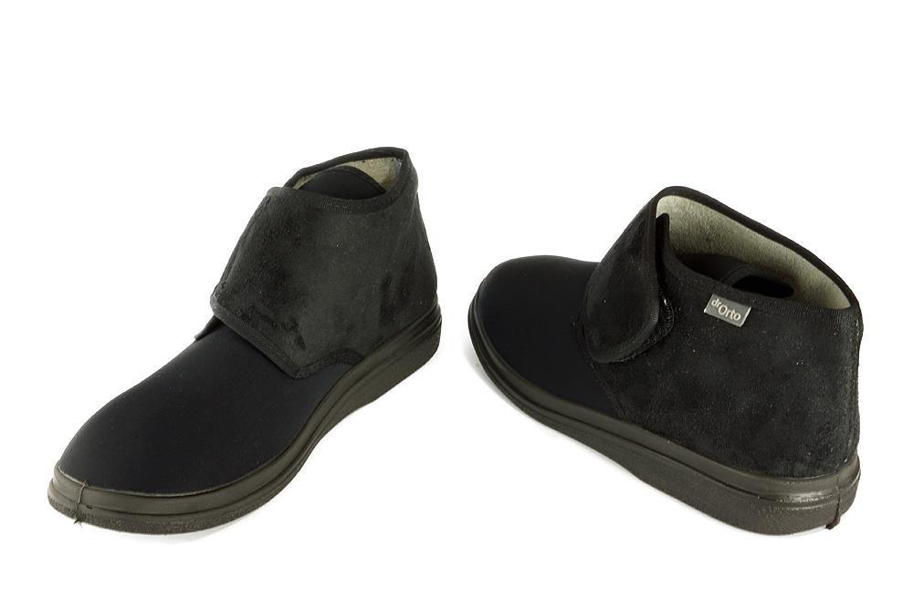 BEFADO DR ORTO 522M 002 czarny, obuwie profilaktyczne męskie, sklep internetowy e-kobi.pl