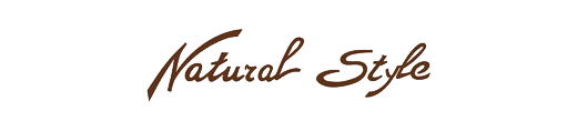 Logo kolekcji Natural Style marki Meteor, sklep internetowy e-kobi.pl