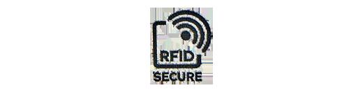 PERFEKT PLUS P/45 II zatrzask/zamek RFID SECURE czerwony, portfel damski ,sklep internetowy e-kobi.pl