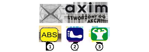 Zalety butów marki AXIM, sklep internetowy e-kobi.pl