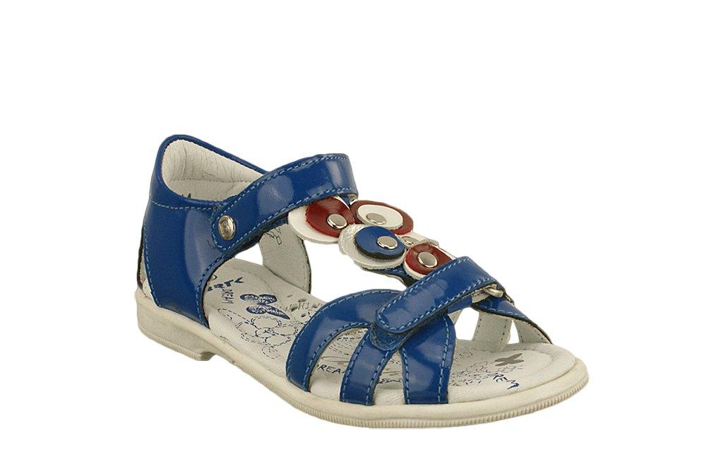 BARTEK 66144-1CG niebieski, sandałki dziecięce, rozmiary 27-32, sklep internetowy e-kobi.pl