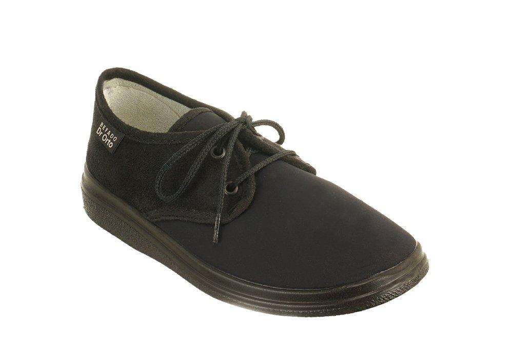 BEFADO DR ORTO 990M 001 czarny, obuwie profilaktyczne męskie, sklep internetowy e-kobi.pl