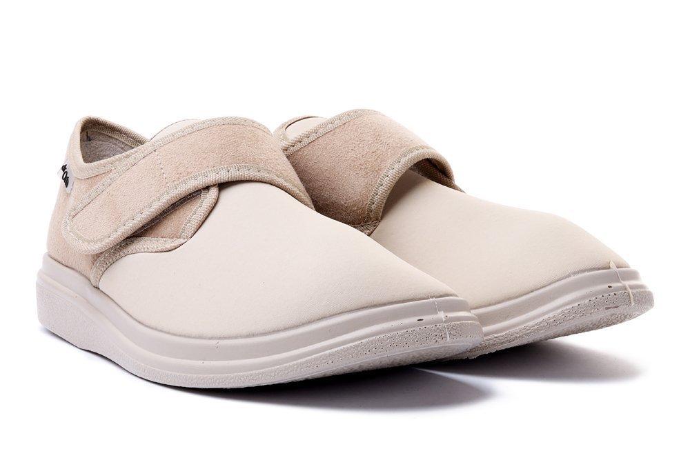 BEFADO DR ORTO 036D 005 beż, obuwie profilaktyczne damskie, sklep internetowy e-kobi.pl