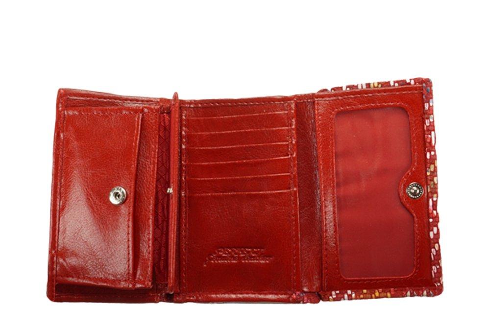 9c589f51a3aa6 PERFEKT PLUS 14 3 II bigiel zatrzask czerwony