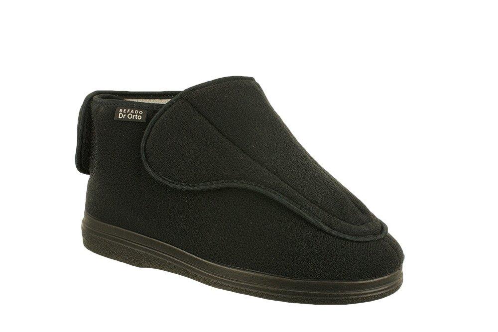 BEFADO DR ORTO 163M 002 czarny, obuwie profilaktyczne męskie, sklep internetowy e-kobi.pl