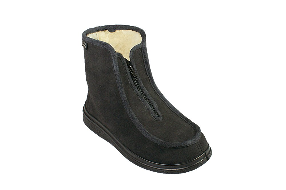 BEFADO DR ORTO 996M 008 popiel, obuwie profilaktyczne męskie, sklep internetowy e-kobi.pl