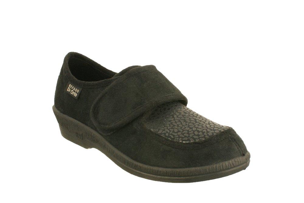 BEFADO DR ORTO 984D 012 czarny, obuwie profilaktyczne damskie, sklep internetowy e-kobi.pl