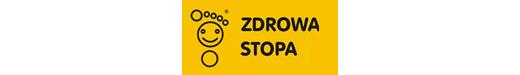 Znak ZDROWA STOPA dla butów marki DANIELKI, sklep internetowy e-kobi.pl
