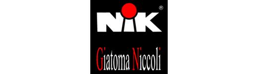 Logo marki Nik, sklep internetowy e-kobi.pl