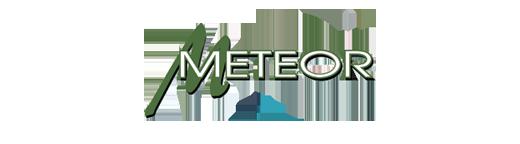 Logo marki Meteor, sklep internetowy e-kobi.pl