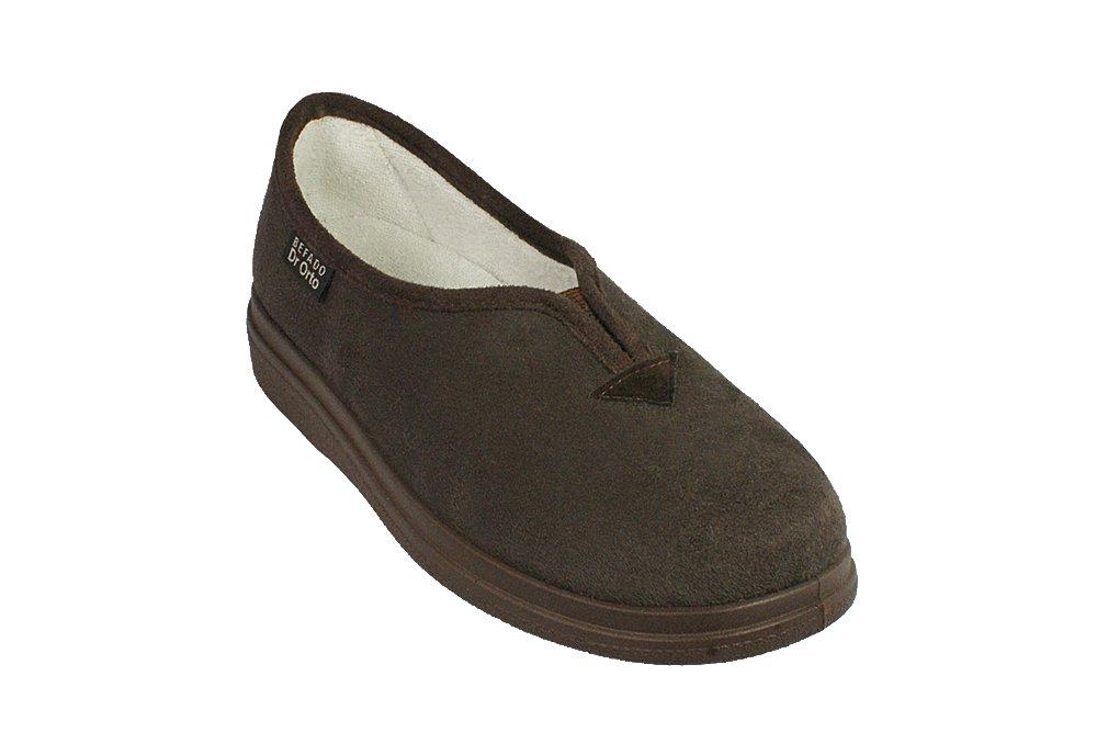 BEFADO DR ORTO 057D 026 brąz, obuwie profilaktyczne damskie, sklep internetowy e-kobi.pl