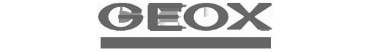 Logo marki Geox, sklep internetowy e-kobi.pl