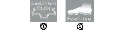 MARCO TOZZI 26238-21 727 khaki antic, trzewiki damskie ,sklep internetowy e-kobi.plIkona Leather i wkładki Feel Me marki Marco Tozzi, sklep internetowy e-kobi.pl