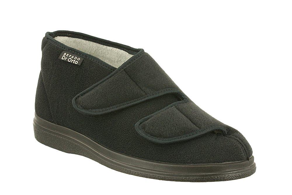 BEFADO DR ORTO 986D 003 czarny, obuwie profilaktyczne damskie, sklep internetowy e-kobi.pl