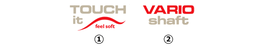 Technologia Touch it i Vario Shaft marki TAMARIS, sklep internetowy e-kobi.pl