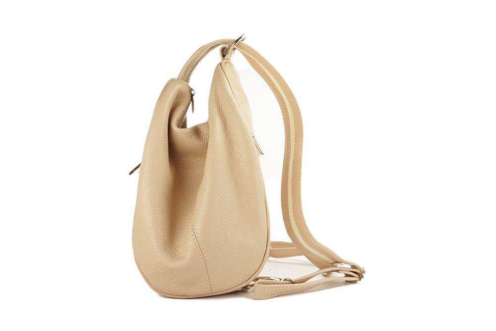 PERFEKT PLUS PL/3 jasny różowy, plecak, torebka damska, sklep internetowy e-kobi.pl