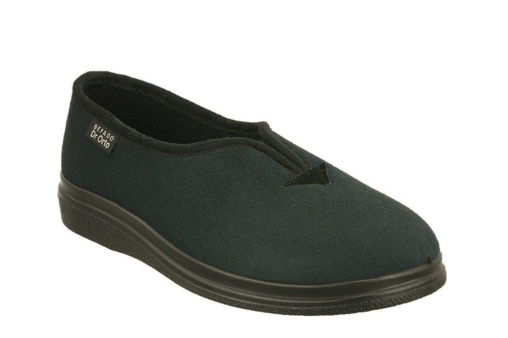 BEFADO DR ORTO 057D 028 czarny, obuwie profilaktyczne damskie, sklep internetowy e-kobi.pl