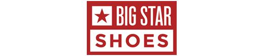 Logo marki Big Star, sklep internetowy e-kobi.pl