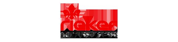 e-kobi, logo marki RIEKER