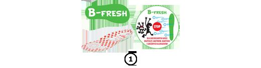 Instrucja skracanie i wydłużania pasków w butach marki BARTEK, sklep internetowy e-kobi.pl