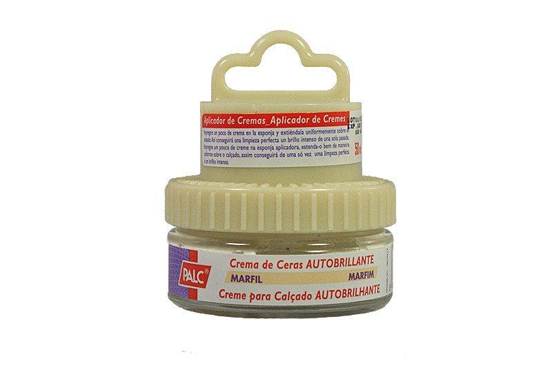 PALC pasta słoik 50 ml marfim, pasta samopołyskowa w kremie z aplikatorem, sklep internetowy e-kobi.pl