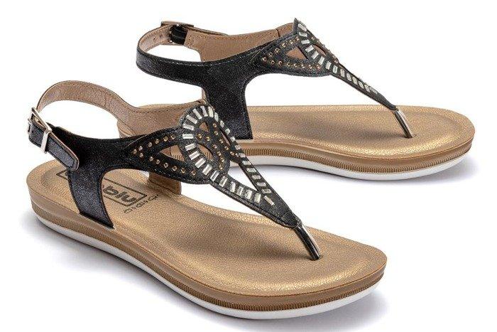 17f7edf68 Klapki Inblu - buty markowe w sklepie e-kobi.pl