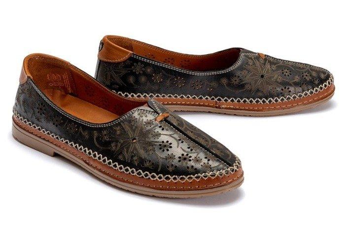 b61ff4ed Manitu - buty markowe w sklepie e-kobi.pl