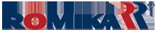 Logo marki ROMIKA, sklep internetowy e-kobi.pl