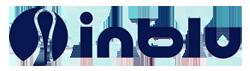 kobi, e-kobi, logo marki Inblu