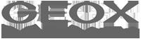 Logo marki Geox