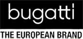 e-kobi, logo marki BUGATTI