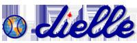 Logo marki DIELLE, sklep internetowy e-kobi.pl