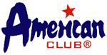 Logo marki American Club, sklep internetowy e-kobi.pl