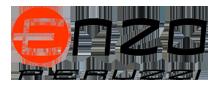logo marki Enzo Peruzzi, e-kobi