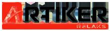 Logo marki ARTIKER RELAKS, sklep internetowy e-kobi.pl