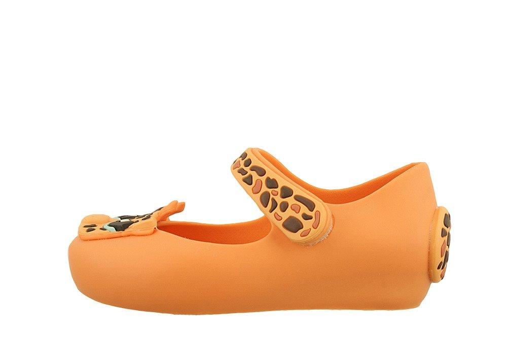 Mini Melissa 31696 Ultragirl Orange Balerinki Dzieciece Rozmiary 19 27 Sklep E Kobi Pl