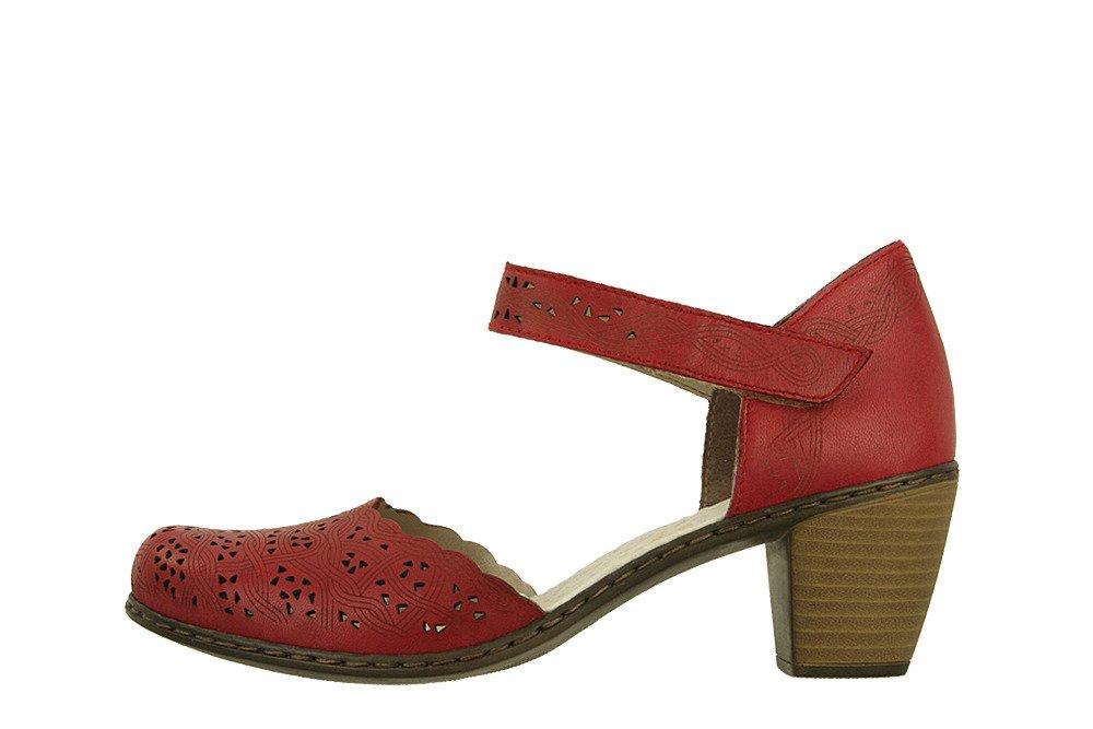 sandały damskie 40987-33
