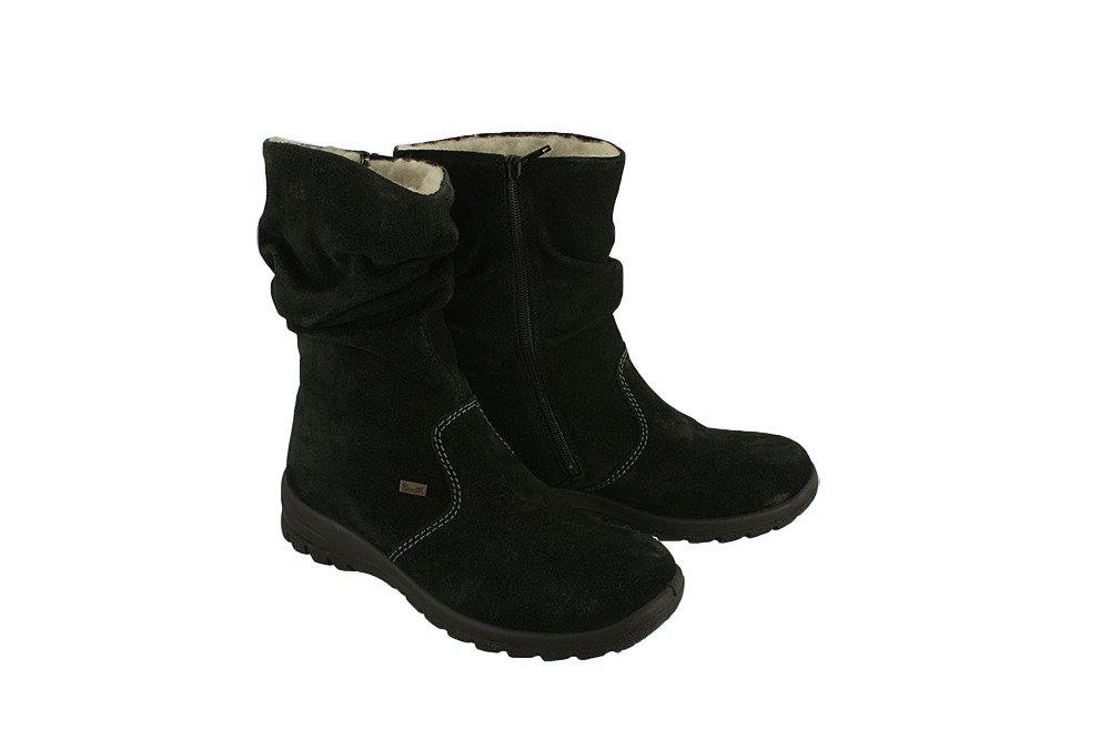buty zimowe damskie wełna skora shop warszawa